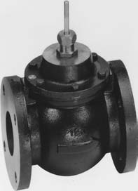 Johnson Controls 2 1 2 Quot Through 6 Quot Flanged Valve Bodies