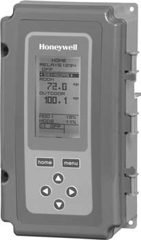Honeywell T775 Series Electronic Standalone Hvac Controllers