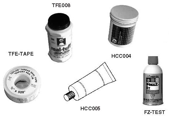 Pneumatic Control System Solvent Flush Clean Your Tubing