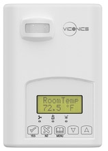 Viconics Commercial Thermostats