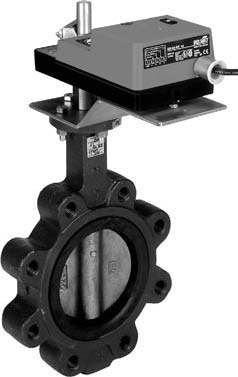 how to fix johnson controls electric valve actuator