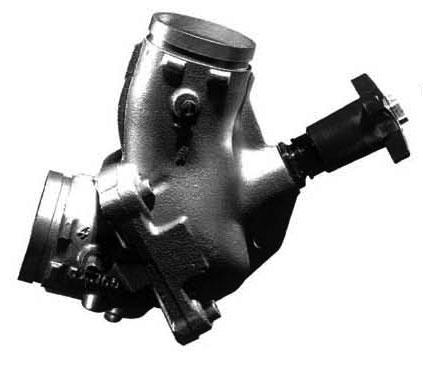 Armstrong Bell Amp Gossett Circuit Setter Balancing Valves