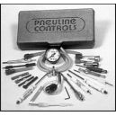 Pneuline Controls Calibration Tools and Wrenches